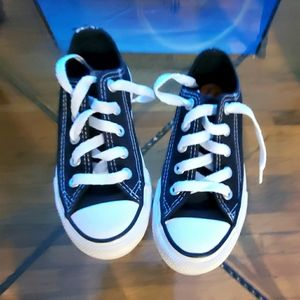 Youth converse all stars